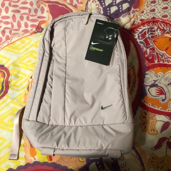 e8f015b612f9 Nike Legend Training Backpack